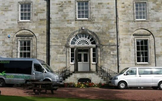 Hotel Pick Up Hexham