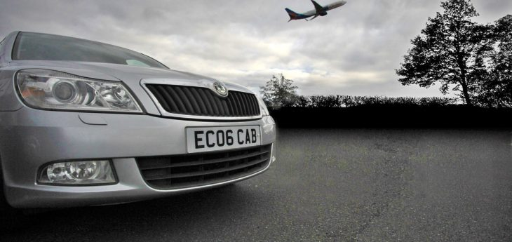 EcoCabs Airport Transfers