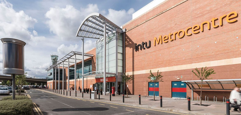 Metrocente Gateshead