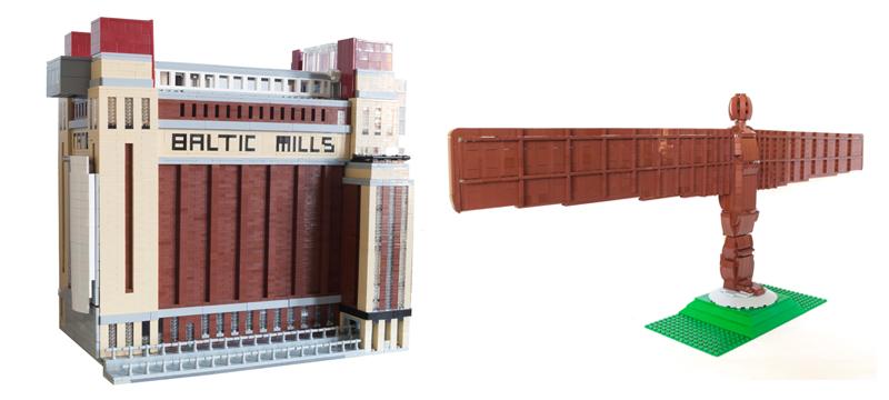 Lego Newcastle