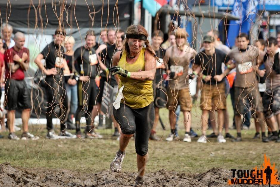 Get Your Transport Sorted For Tough Mudder 2017 Ecocabs