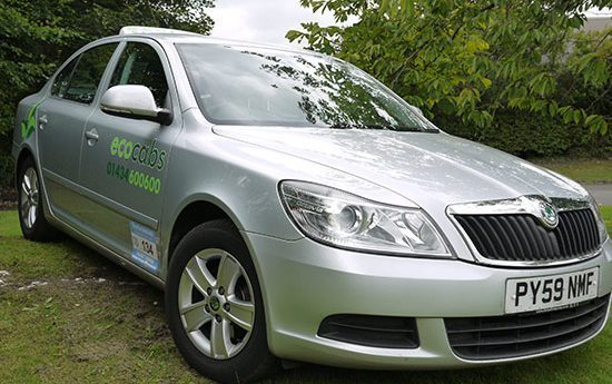 Private Hire Taxis in Hexham
