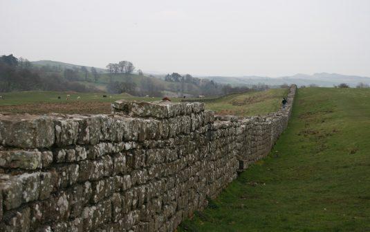 Hadrians' Wall Path