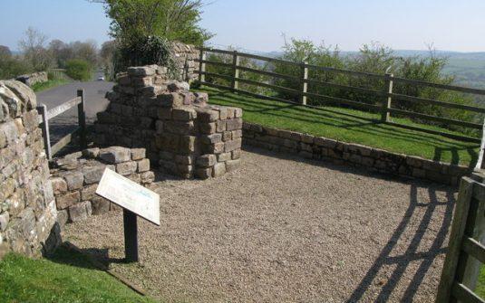 Hadrian's Wall Signal Tower